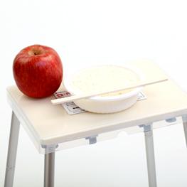 テーブルとして使える